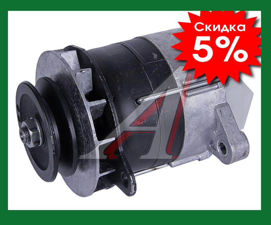 Генератор ЮМЗ Д-65 14В 700Вт Украина