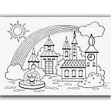 Альбом Маленький художник 3 клас До підручника Масол Л. Авт: Демчак С. Вид: Підручники і Посібники, фото 3