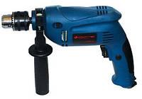 Дрель ударная Craft-Tec 650-220 PXID242