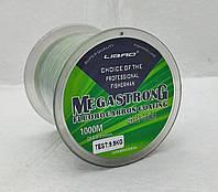 Флюорокарбоновая леска Megastrong 0,35, фото 1