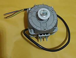 Мотор обдува конденсатора холодильной витрины 16Вт мотор вентилятора холодильного шкафа
