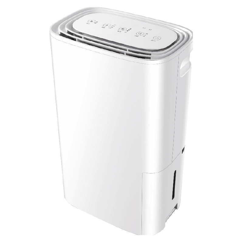 Осушувач повітря TCL DEDU16EB (16 л/добу до 35 м2)