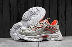 Кросівки жіночі 10534, BaaS Cushion, бежеві, [ 36 37 38 39 41 ] р. 36-22,5 див.