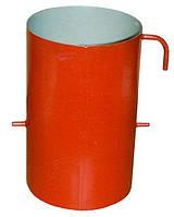 Сосуд для отмучивания щебня и гравия (ГОСТ 8269)