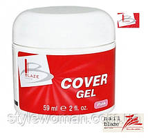 Гель Blaze Cover Pink Gel, 59 мл натуральгого цвета