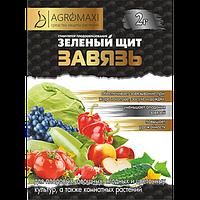 Стимулятор утворення плодів Зелений Щит Зав'язь сп 2г / 200 шт