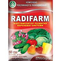 Radifarm Plus Біостимулятор кореневої системи 25г