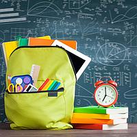 Школьные рюкзаки и сумки