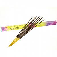 Ароматические палочки от комаров и насекомых Hem 8 шт