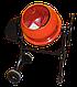 ⭐ Бетономешалка Orange СБ 9180П, бак 180 л, готовая смесь 135 л, 800 Вт, вес 62,3 кг, упаковка 840X730X440, фото 10
