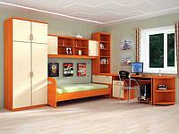 Детская мебель «Фреш»
