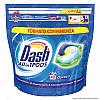 Капсулы для стирки универсал Dash Classico 3 в 1 48 шт