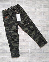 Штаны джогеры, 116 см