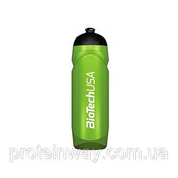 Спортивная бутылка Biotech Bottle 750 мл зелёная