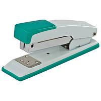Степлер BuroMax JobMax ВМ.4258 №24/6 26/6 20 листов в ассортименте