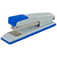 Степлер BuroMax JobMax ВМ.4259 №24/6 20 листов в ассортименте