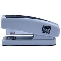 Степлер BuroMax ВМ.4200 №24/6 26/6 20 листов в ассортименте
