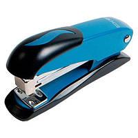 Степлер EconoMix E40238 №24/6 26/6 20 листов синий