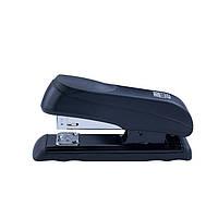 Степлер BuroMax ВМ.4225 №24/6 20 листов в ассортименте