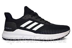 Мужские кроссовки Adidas Solarblaze Р. 41 42 43 44 45