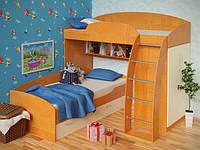 Детская кровать под заказ