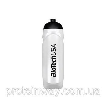Спортивная бутылка Biotech Bottle 750 мл белая