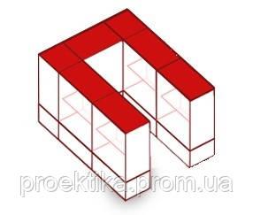 Выкуп б/у металлических стеллажей, холодильного оборудования