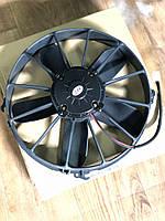 Вентилятор SPAL bp70/ll m16 12/24В