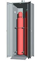 Шкаф для газового баллона ШБ-02
