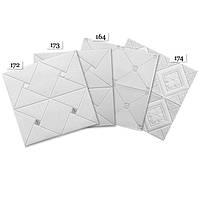 Потолочно-стеновые 3D панели Sticker Wall