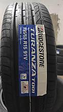Літні шини 195/65 R15 91V Bridgestone TURANZA T001