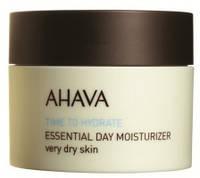 Ahava - Увлажняющий крем дневной для комбинированной кожи лица - Essential Day Moisturizer Combination - 50 ml ( EDP58533 )