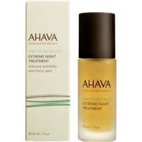 Ahava - Extreme Крем ночной разглаживающий и повышающий упругость кожи - Extreme Night Treatment - 30 ml ( EDP58548 )