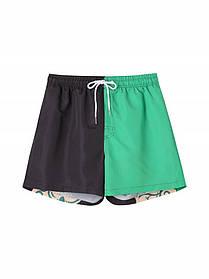 Мужские пляжные короткие шорты