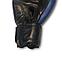 Боксерські рукавички 12 оz шкіра Еліт, сині BOXER, фото 3