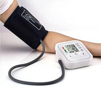 Плечевой тонометр electronic blood pressure monitor Arm style
