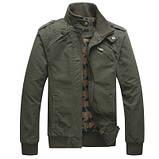 JP original хлопок 100% Мужская куртка, фото 3