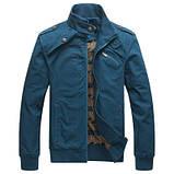 JP original хлопок 100% Мужская куртка, фото 4
