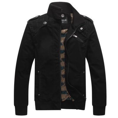 JP original хлопок 100% Мужская куртка