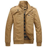 JP original хлопок 100% Мужская куртка, фото 5