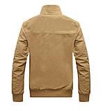 JP original хлопок 100% Мужская куртка, фото 6