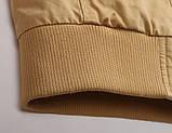 JP original хлопок 100% Мужская куртка, фото 7