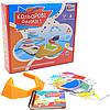 Настольная игра Fun Game «Кольорові фантазії» (Цветные фантазии) UKВ-В0041