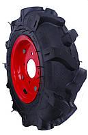 Колесо мотоблока модель 4.00-8 (6PR)/GT