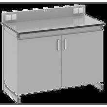 Столы для приборов, инструментов, стерилизаторов