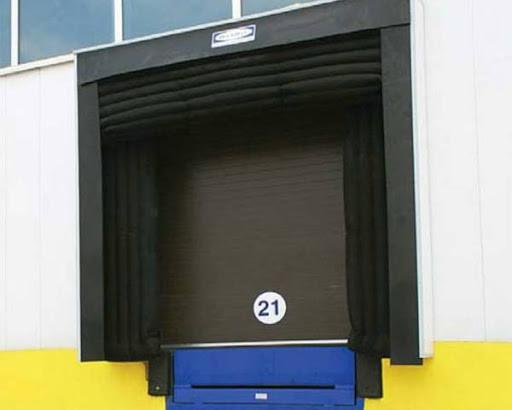 Герметизатор отвору надувний (докшелтер) DoorHan