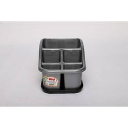 Подставка-фраже для столовых приборов DUNYA PLASTIK ТУРЦИЯ 14011