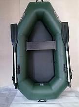 Лодка надувная ПВХ одноместная SCOUT СКАУТ. Лодки от производителя из пвх. Модель S220/36. лодка для рыбалки