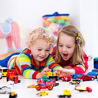 Игрушки и наборы для детей