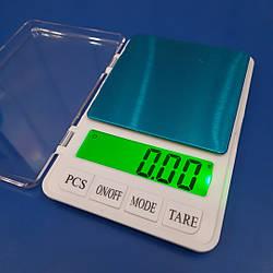 Весы электронные ювелирные HP-600 (0,01г) USB